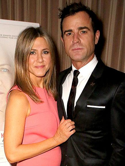 Jennifer Aniston's Husband Justin Theroux Speaks Out About Brad Pitt and Angelina Jolie's Divorce