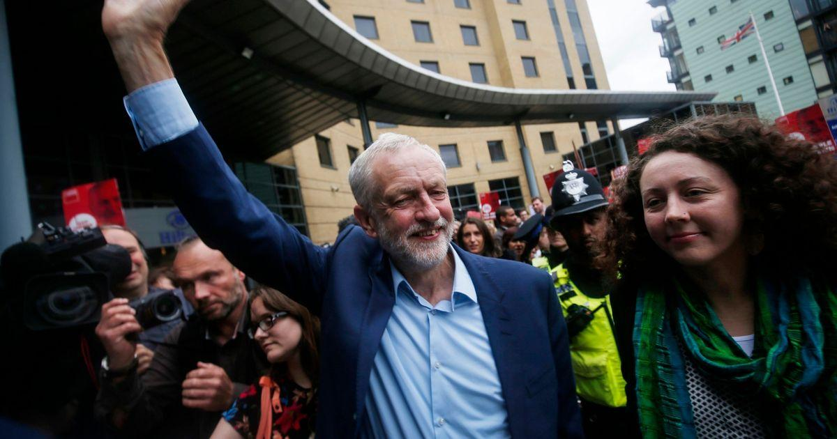 Jeremy Corbyn supporters turning Labour into a 'fan club', says Margaret Beckett