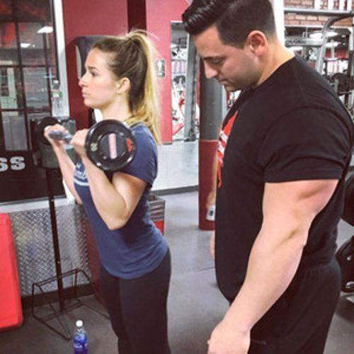 Jessie James Decker Says She's 5 Lbs. Away From Pre-Baby Wei