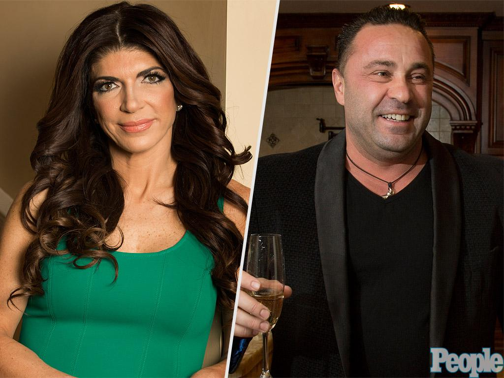 Joe Giudice Hopes His Stay in Prison Can Be 'Rehabilitation'