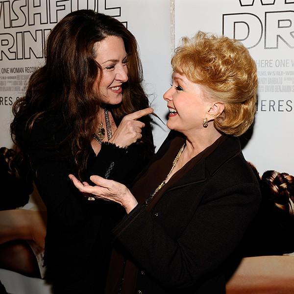 Joely Fisher Speaks Out Following Debbie Reynolds' Death: