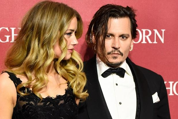 Johnny Depp Should Pay Double His Divorce Settlement, Amber Heard  's Team Says