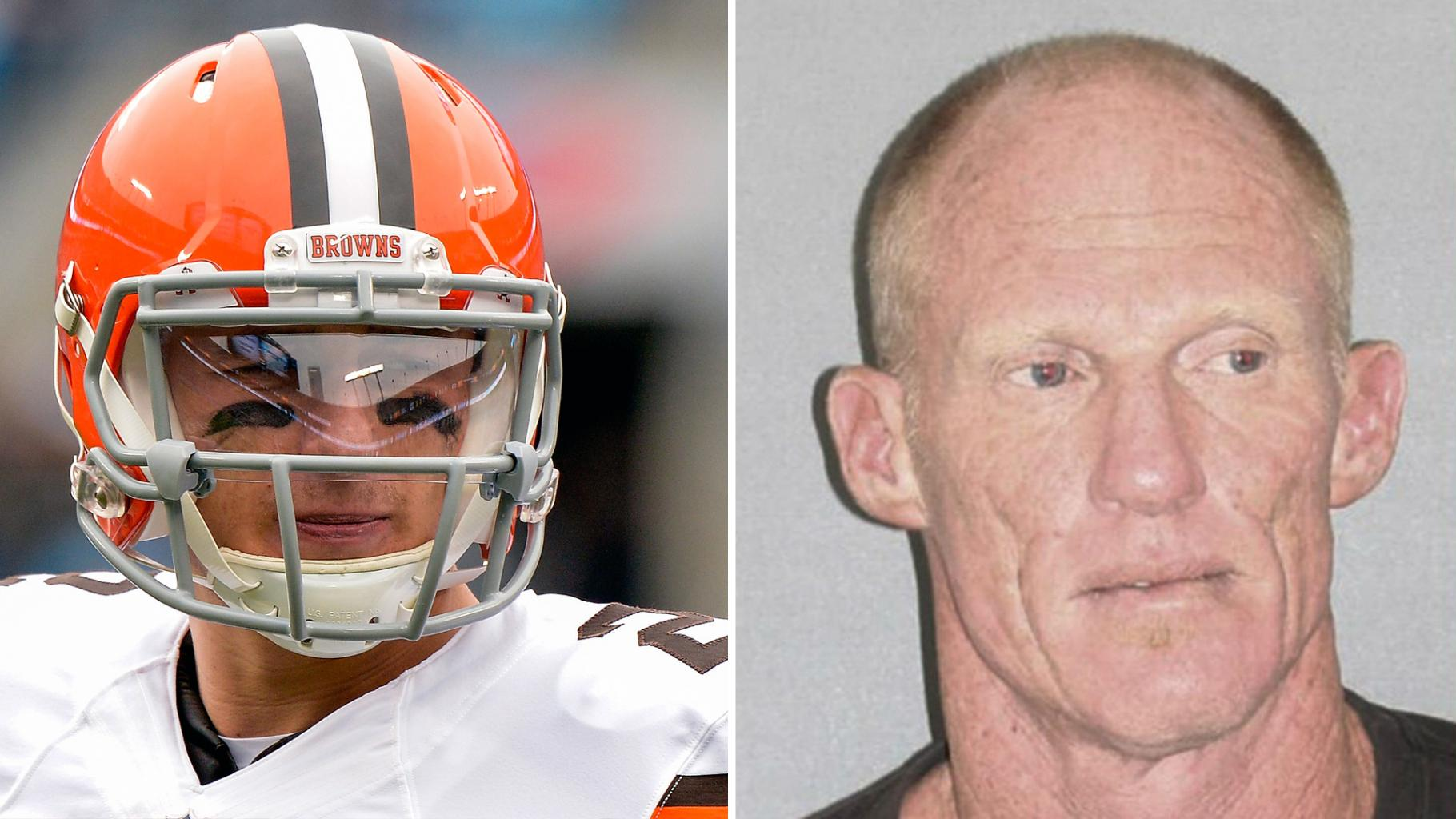 Johnny Manziel is the next Todd Marinovich if he doesn't watch out