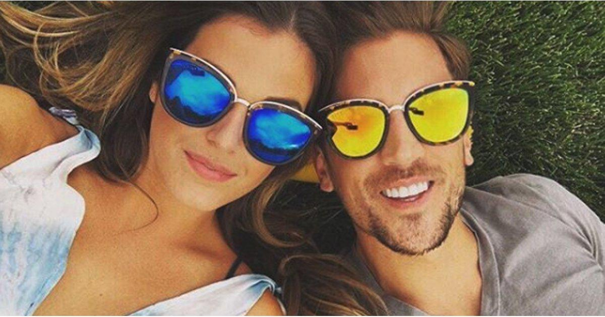 JoJo Fletcher and Jordan Rodgers Have Already Shared So Many Sweet Moments Together