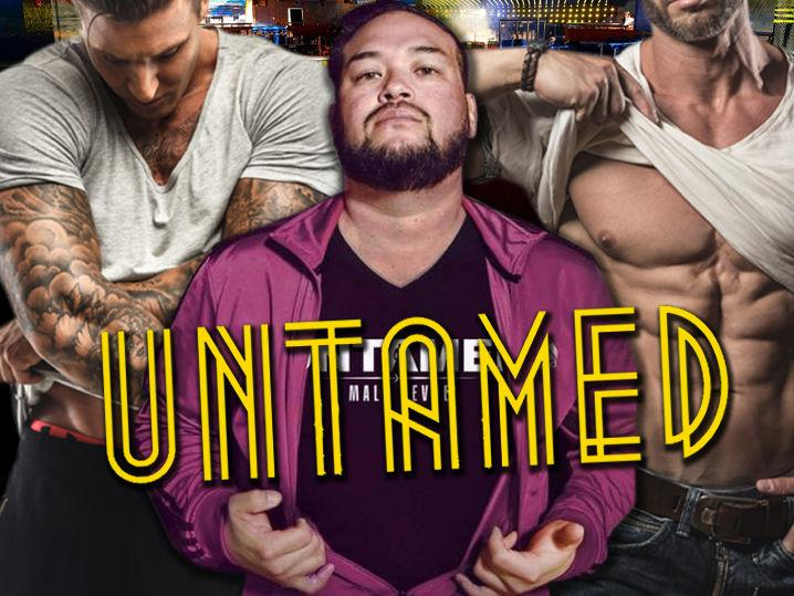 Jon Gosselin's a Stripper Now (Photo)
