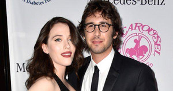 Josh Groban and Kat Dennings Break Up After Almost 2 Years of Dating