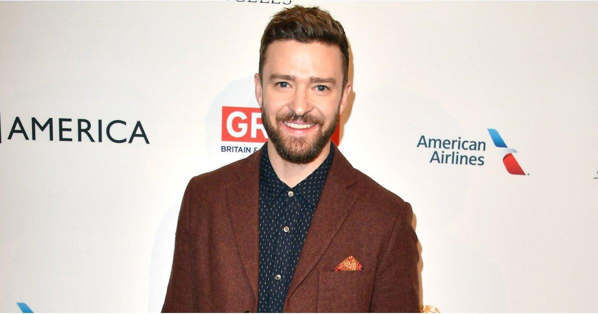 Justin Timberlake Is