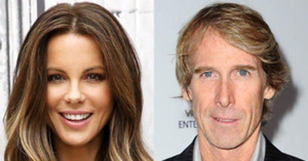 Kate Beckinsale Says Michael Bay Was