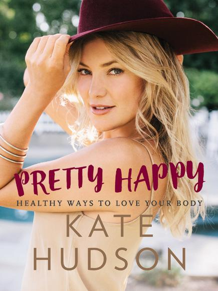 Kate Hudson on Her New Lifestyle Book: 'It's About Throwing