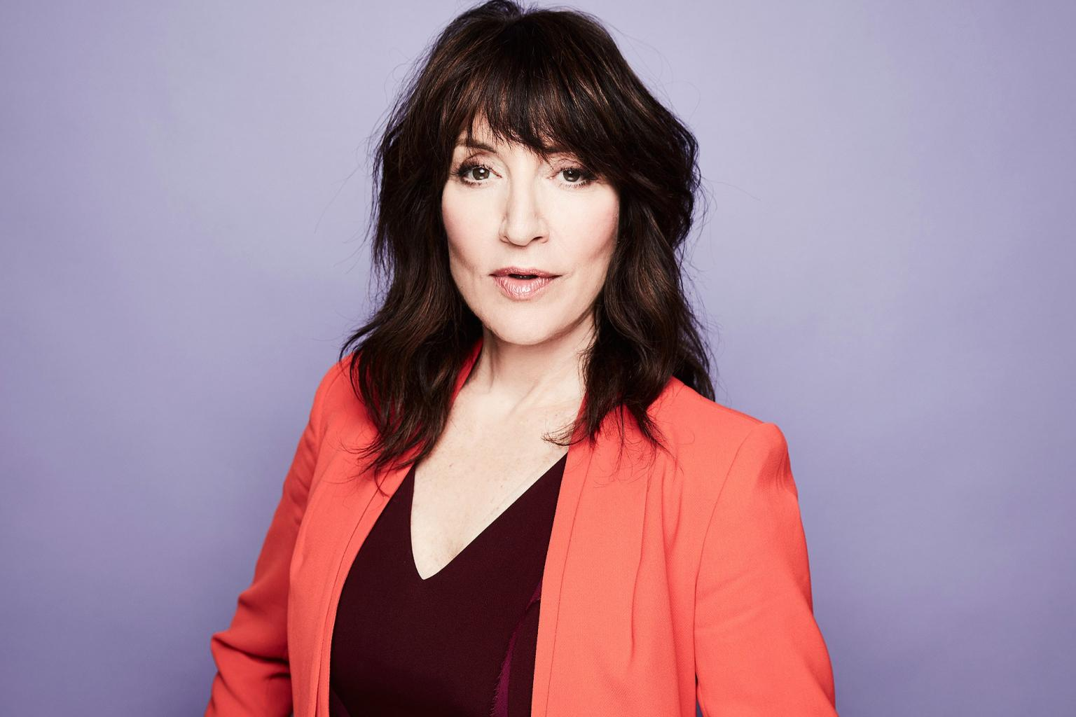 Katey Sagal Reveals 15-Year Battle with Drug Addiction In New Memoir