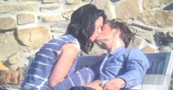Katy Perry and Orlando Bloom Are Quickly Becoming One of Hol