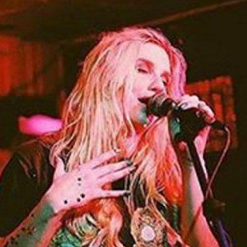 Kesha Performs With New Band The Yeast Infection Amid Legal
