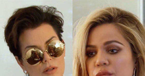 Khloe Kardashian Slams Kris Jenner for Buying Rob Kardashian a House: