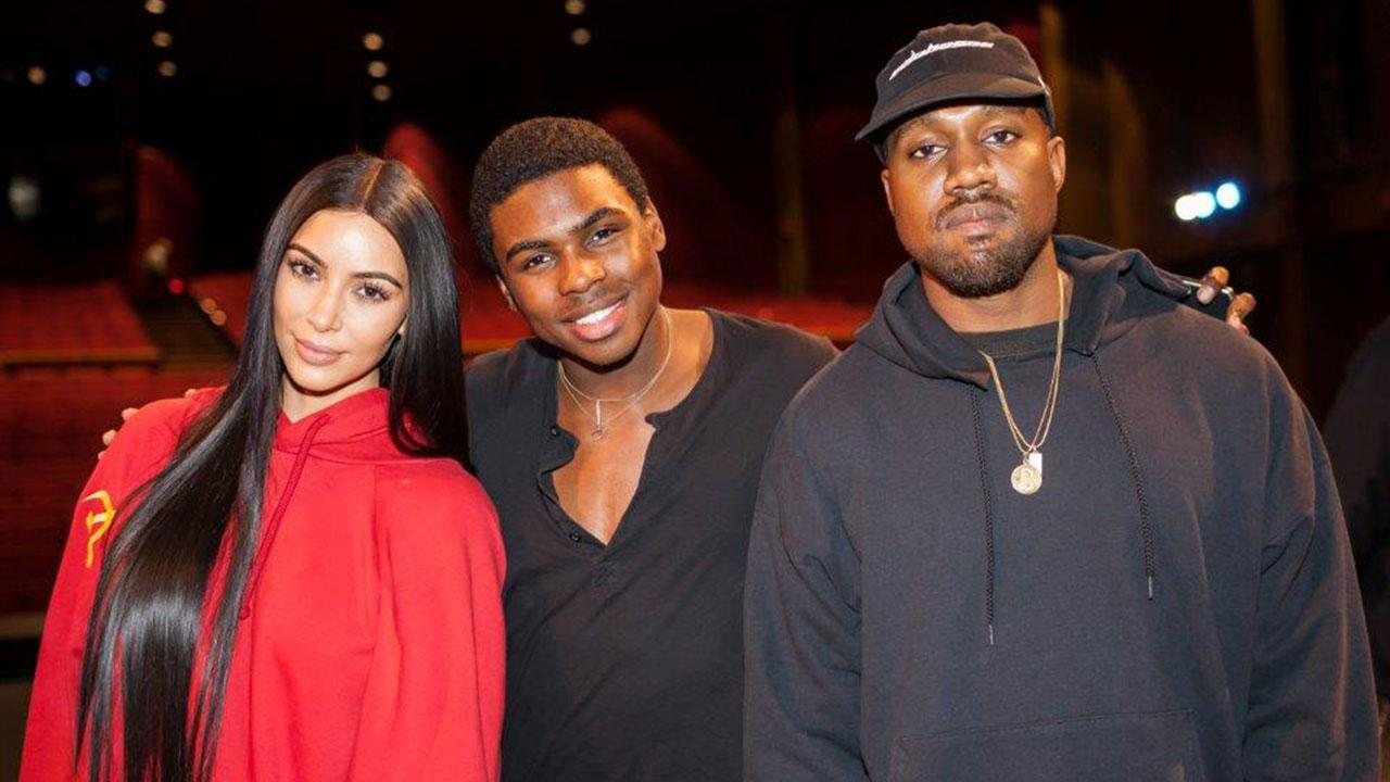 Kim Kardashian and Kanye West Take North to See 'The Nutcracker' on Rare Family Outing