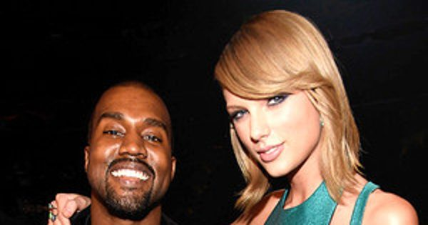 Kim Kardashian Posts Video of Kanye West and Taylor Swift Discussing