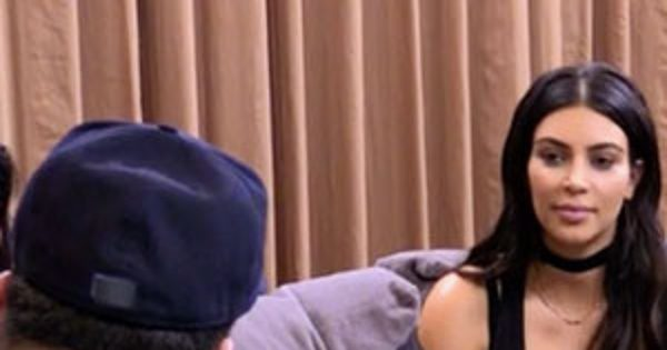 Kim, Khloe and Kourtney Kardashian Confront Rob for Not Telling Them About His Engagement to Blac Chyna: Watch!