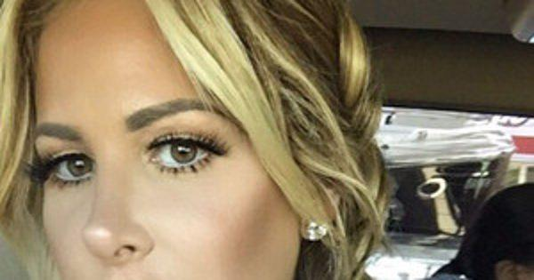 Kim Zolciak-Biermann Gets Candid About Her Plastic Surgery: ''It's Not All Natural''