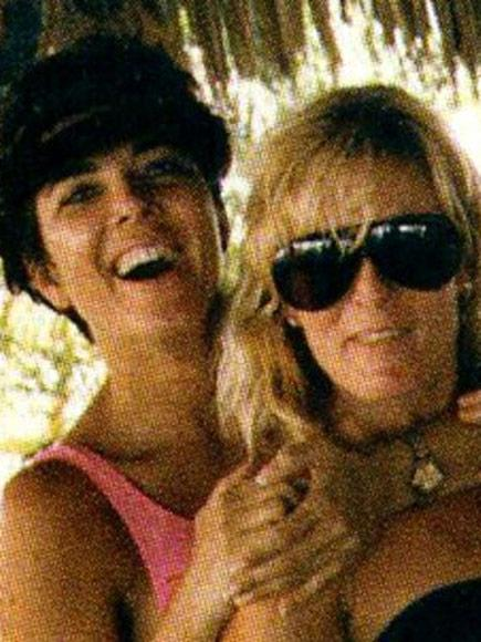 Kris Jenner Opens Up about the Nicole and O.J. Simpson She K