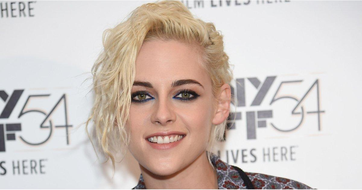 Kristen Stewart Hits the Red Carpet After Getting Candid About Sex Scenes