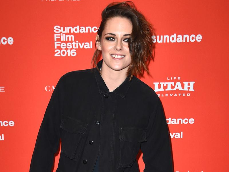 Kristen Stewart on Why She Won't Label Her Sexuality: 'If You Don't Get It, I Don't Have Time for You'