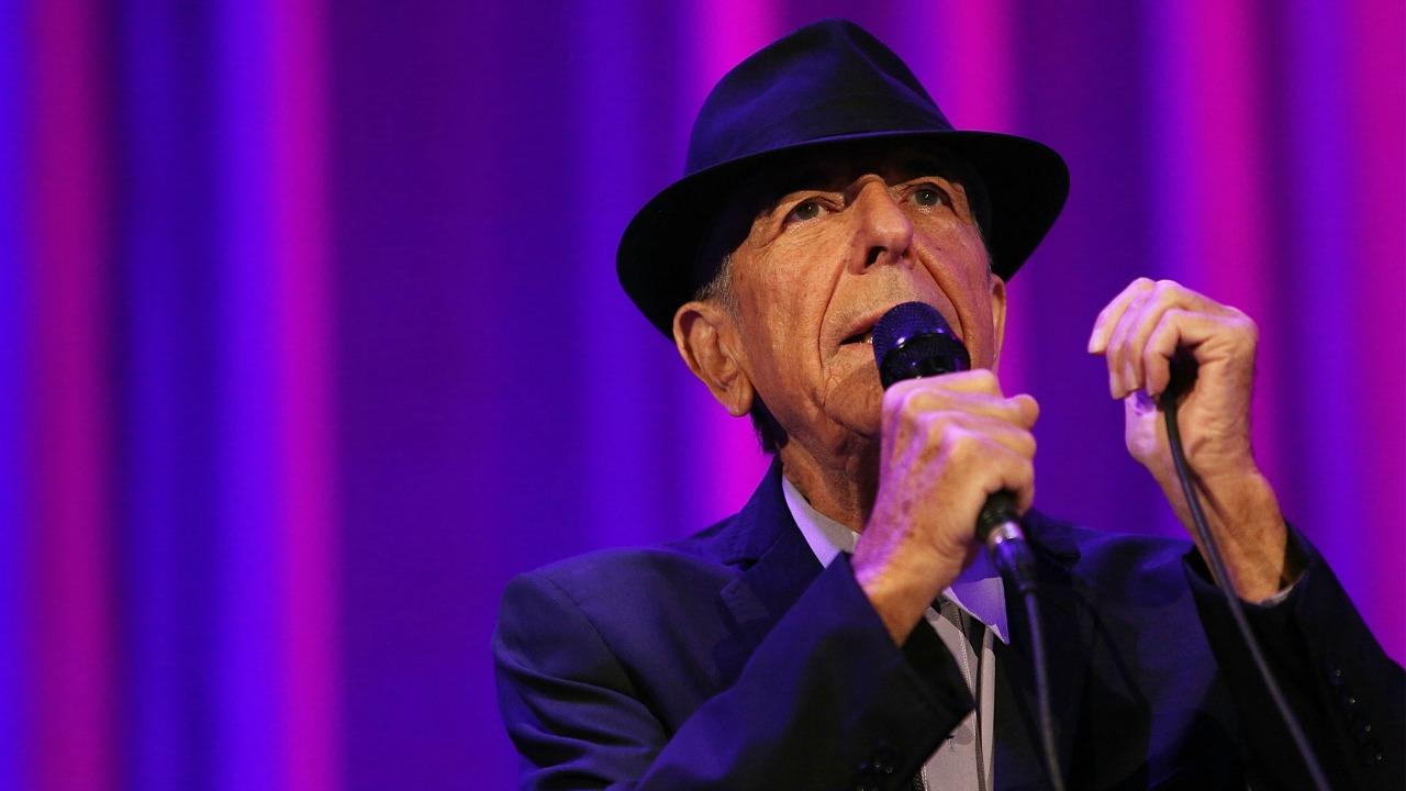 Leonard Cohen's Son Pens Moving Note to Late Father, Wishes to Thank Him 'One Last Time'