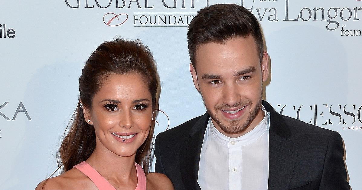 Liam Payne and Cheryl Fernandez-Versini Make Their Red Carpet Debut as a Couple in Paris