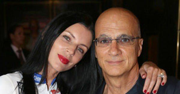 Liberty Ross and Jimmy Iovine Are Married: Get the Details o