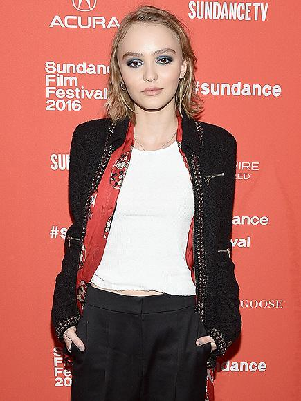 Lily-Rose Depp on Working with Her Parents and Getting Inspired by Gremlins