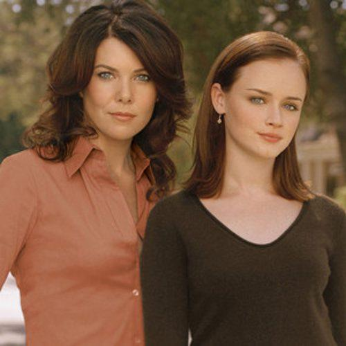 Looks Like Stars Hollow Is Getting Ready for Gilmore Girls