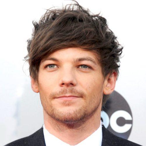 Louis Tomlinson's Baby Boy Is Absolutely Adorable�Plus, Find