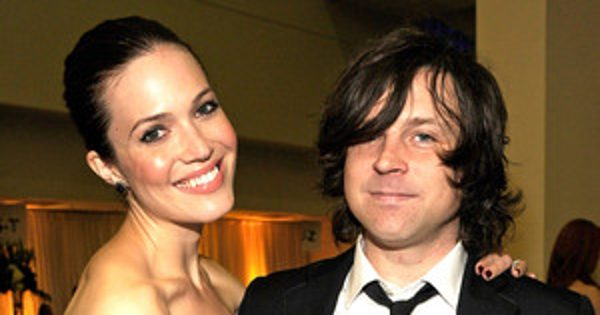 Mandy Moore and Ryan Adams Officially Divorced