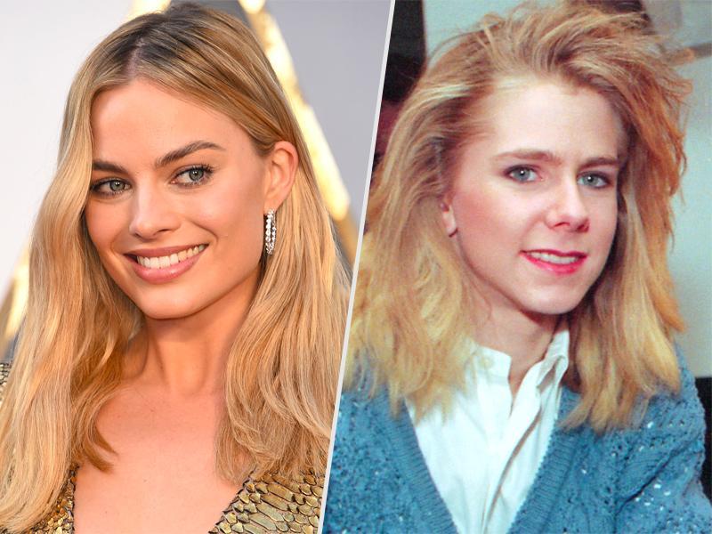 Margot Robbie to Play Tonya Harding in Upcoming Film I, Tony