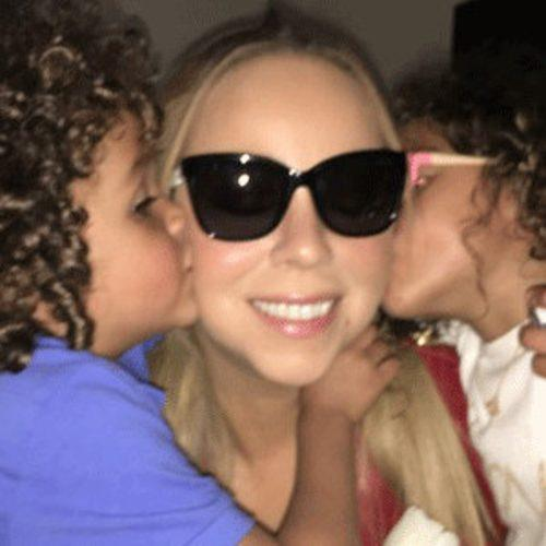 Mariah Carey's Twins Just Had the Best ''Puppy Luv Party''