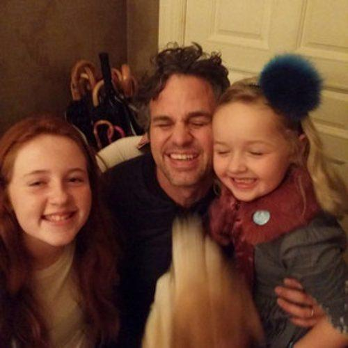 Mark Ruffalo Proves Human ''Decency'' Is Alive and Well Afte
