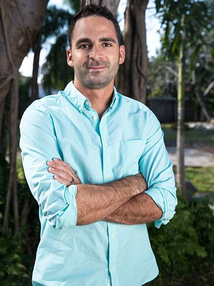 Married at First Sight's Tom Wilson on Consummating His Marriage: 'Our Sexual Tension Just Snaps Like a Steel Cable'