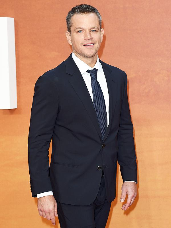 Matt Damon Continues to Apologize For His Controversial 'Pro