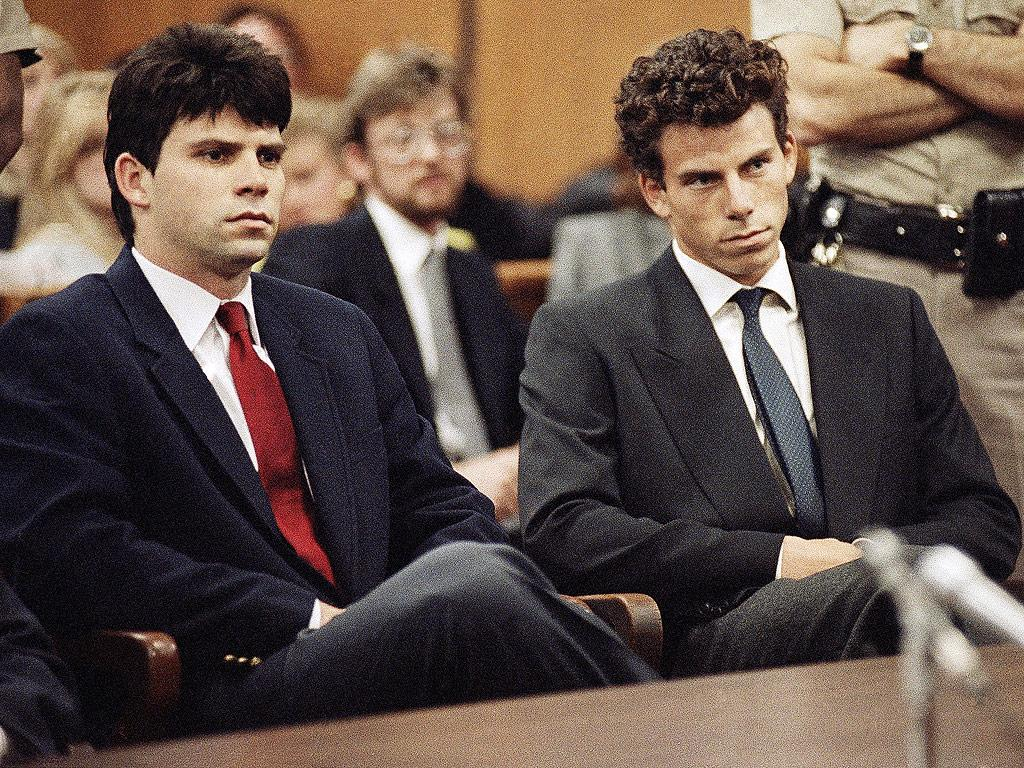 Menendez Brothers Murders to Be Focus of New Law & Order: Tr