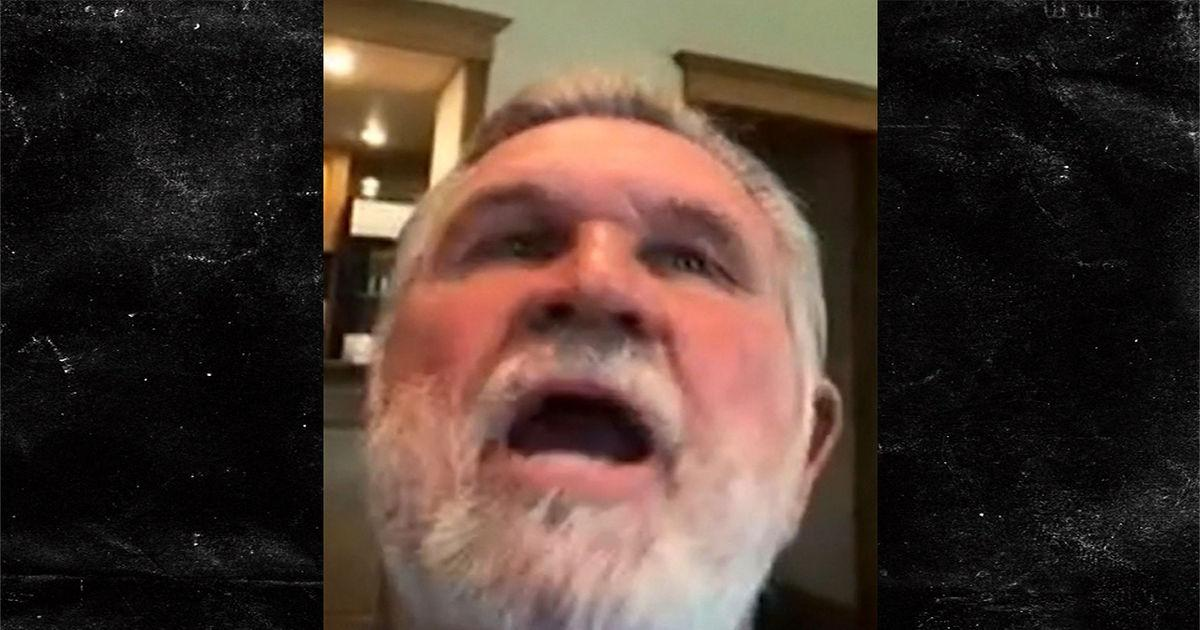 Mike Ditka -- Don't Blame Jay Cutler ... The Whole Team Stunk! (Video)