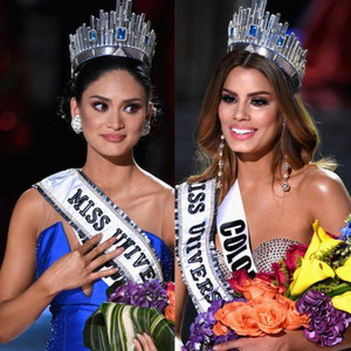 Miss Colombia Calls Miss Universe Mix-Up Humiliating