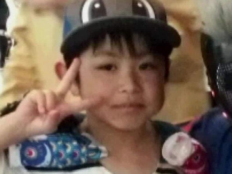 Missing Japanese Boy Found 'In Good Health' After Being Abandoned by His Parents as 'Punishment' in Mountains for Six Nights