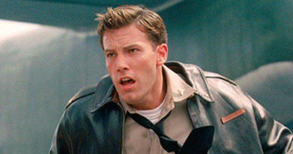 Move Aside, Armageddon: Here's Why Pearl Harbor Was Actually Ben Affleck's Hottest Role