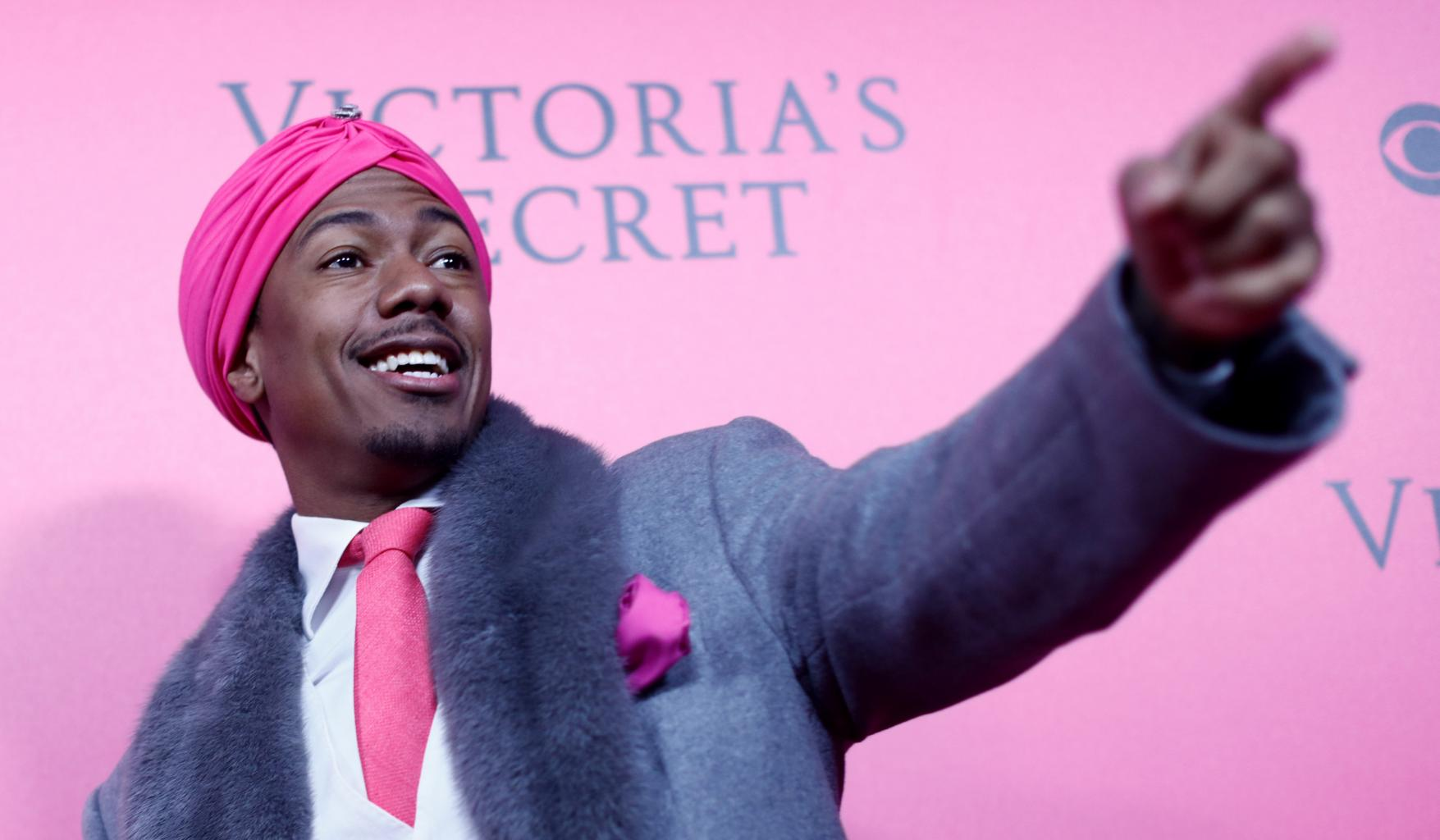 Nick Cannon Gives Health Update From Hospital In Inspirational New Video