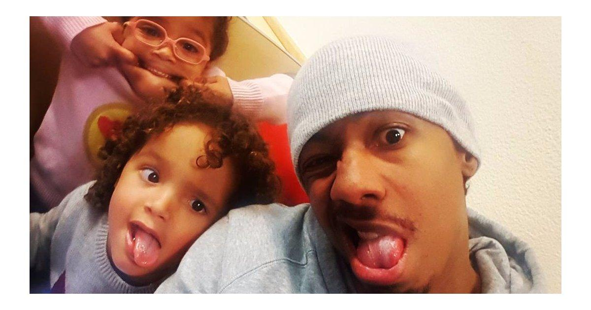 Nick Cannon Opens Up About Love, Divorce, and Why He'll Forever Be a