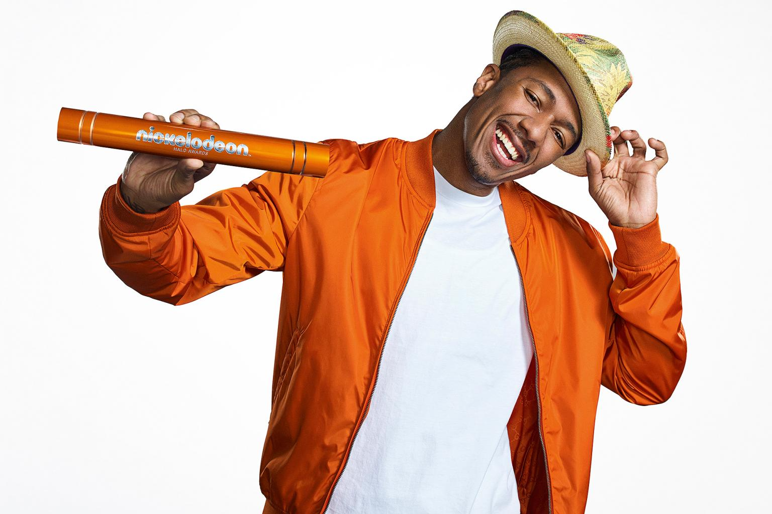 Nick Cannon Set to Host 2016 Nickelodeon Halo Awards