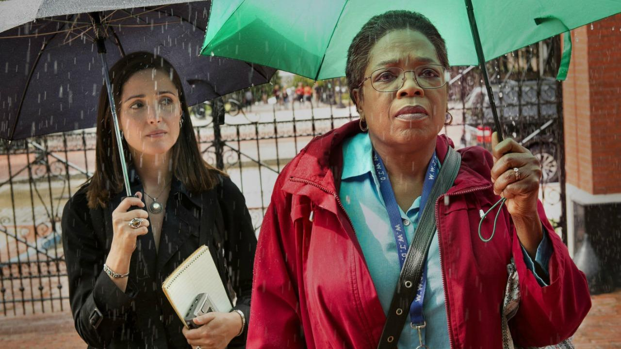 Oprah Winfrey Stars in First Teaser for HBO's 'The Immortal Life of Henrietta Lacks' -- Watch!