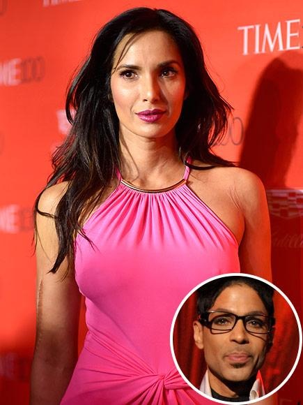 Padma Lakshmi Shares Her Memories of Getting to Know Prince, Reveals He Was a Fan of Top Chef