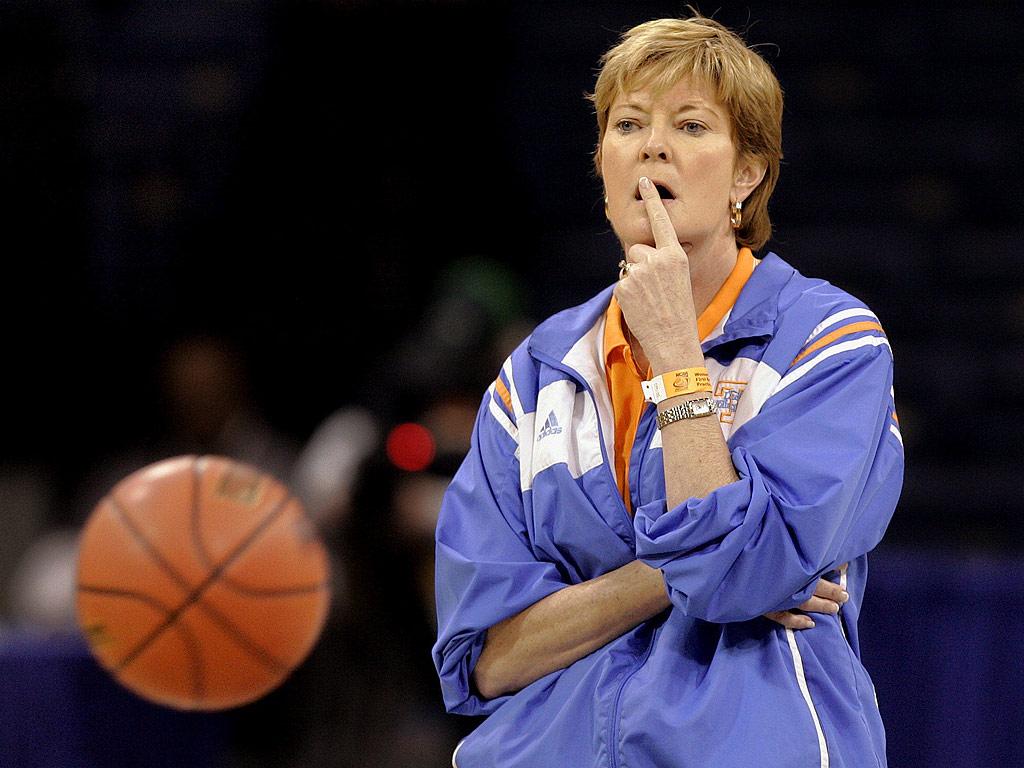 Pat Summitt Dead at 64: Legendary Women's Basketball Coach Battled Alzheimer's