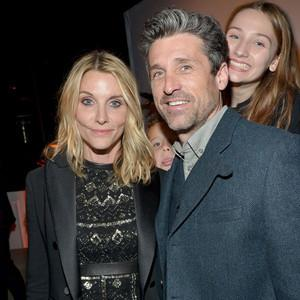 Patrick Dempsey and Jillian Dempsey Officially Call Off Their Divorce