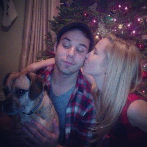 Pitch Perfect Costars Anna Camp and Skylar Astin Are Engaged