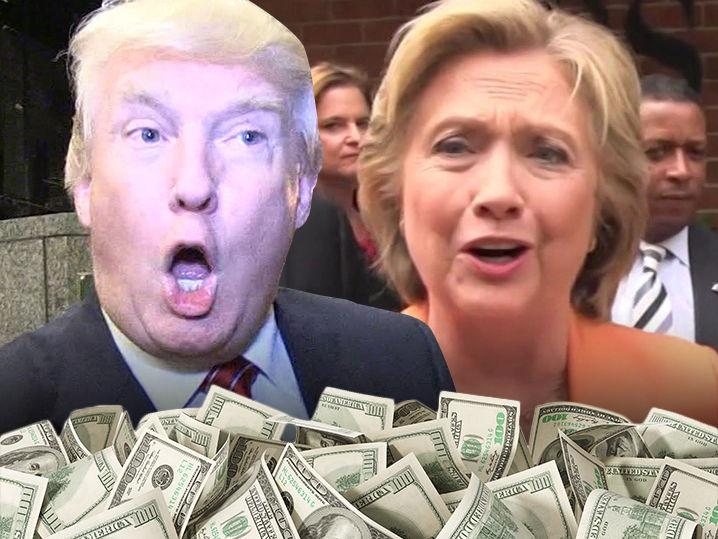 Presidential Debate -- Vegas Prop Bets In ... Money's on the Down and Dirty